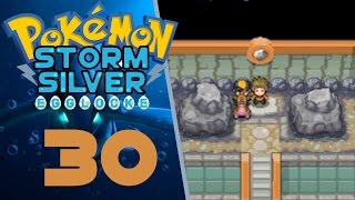 Egglocke sur Pokémon Storm Silver #30 : Le fossile et la guerrière