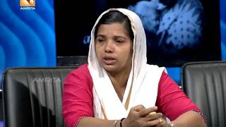 Kathayallithu Jeevitham | Laila Suhair Case | 18th April 2017 | Epiosode : 6
