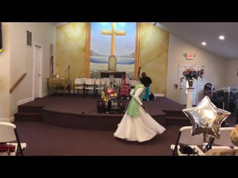 Marvin Sapp - Close (dance) - Deborah...