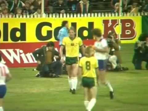 31/05/1980 Australia v England
