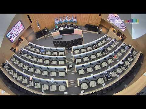 Vigésima Sexta Sesión Virtual - 142 Período Legislativo