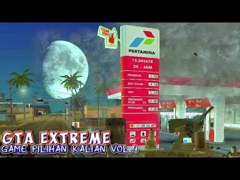 [LIVE] GAME PILIHAN KALIAN VOL.4 - 동영상
