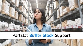 Partstat Buffer Stock Support