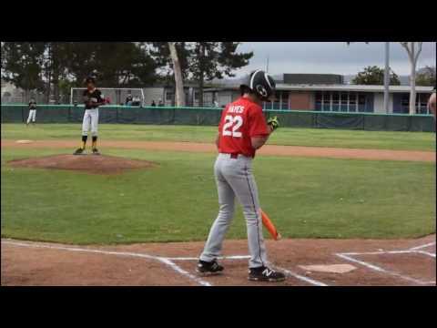 2017-05-06 TELL Major Pirates v.s. Angels Highlights 5-10