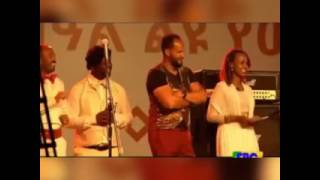 Ethiopian Movies,actors and actress Top 5 Actresses in Just Wow ,Song Competition