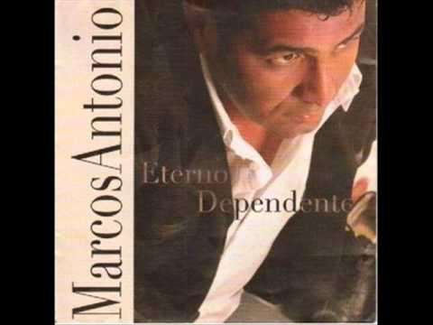 Marcos Antonio - Metamorfose
