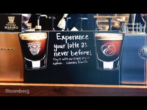 Five Design Tricks Starbucks Uses to Seduce You