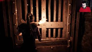 Video de HELLBLADE: Senua's Sacrifice - Directo 3/3
