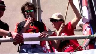 Ales (France) - Anti Corrida/Anti-Bullfighting - 16 Mai 2015