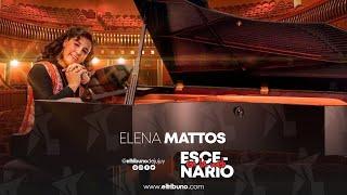 Escenario en la Web   Hoy en vivo Elena Mattos