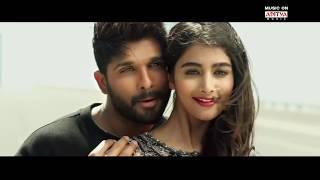 Super hit south Indian dj song.full HD video 2017/wonderful allu arjun dance  #dj