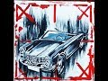 Drawing a Facel Vega - Facel 3---quick mini canvas design