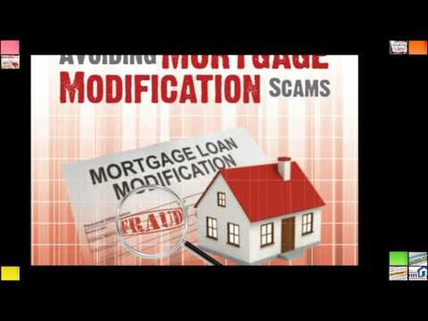 Mortgage And Attorney guidelines.