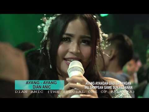 DIAN ANIC ENERGIC 2019 - AYANG AYANG (ANICA NADA Live)