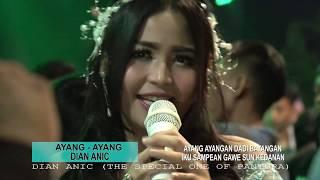 Dian Anic Energic 2019 AYANG AYANG ANICA NADA Live.mp3
