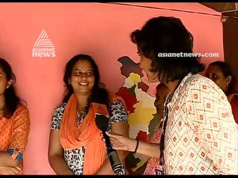 Kerala Polling Live updates| Thrissur Constituency