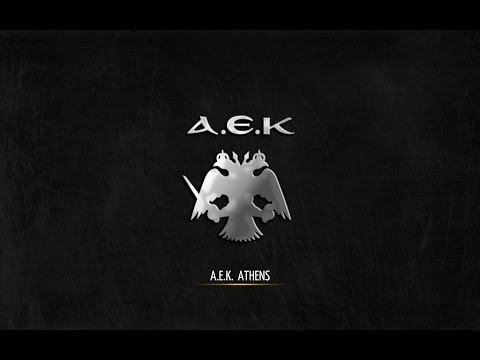 A.E.K Athens F.C. - FC Lokomotiv Moscow 0-0 (1997 Cup Winners' Cup)
