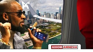 Should R. Kelly Just Go Ahead and Run Dubai Says R Kelly Has No Planned Concerts