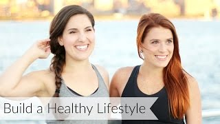 Join the free course: healthy life basics