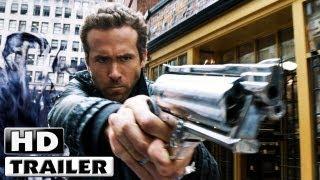 R.I.P.D. DEPARTAMENTO DE POLICÍA MORTAL Trailer HD (2013)