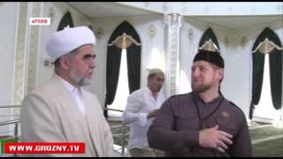 В Чечне скорбят о смерти Шейха Мухаммада Юсуфа Мухаммада Содыка