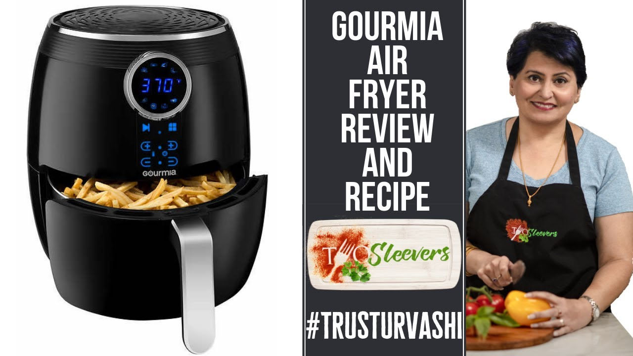 Review Of The Ninja Air Fryer 100 Youtube