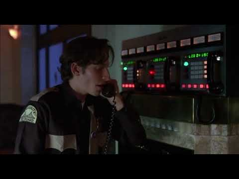 Sneakers (1992) First Heist Scene