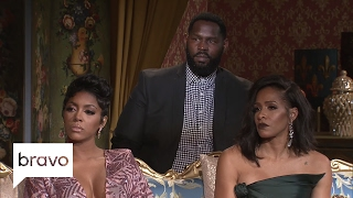 RHOA: Was Money the Reason for Cynthia and Peter's Divorce? (Season 9, Episode 22) | Bravo