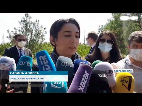 ВС Армении обстреляли Товузскую центральную больницу