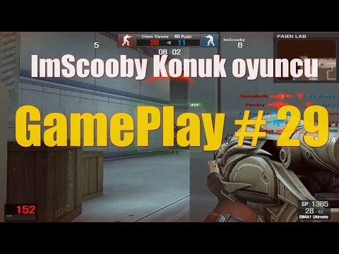 Wolfteam Opuvedim - Konuk ImScooby GamePlay# 29