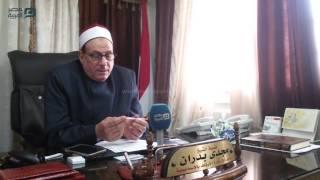 مصر العربية   مدير أوقاف الإسماعيلية: صرف 120 ألف جنيه ل120 أسرة قبطية نازحة من العريش