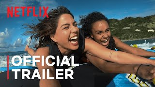 The World's Most Amazing Vacation Rentals | Official Trailer | Netflix