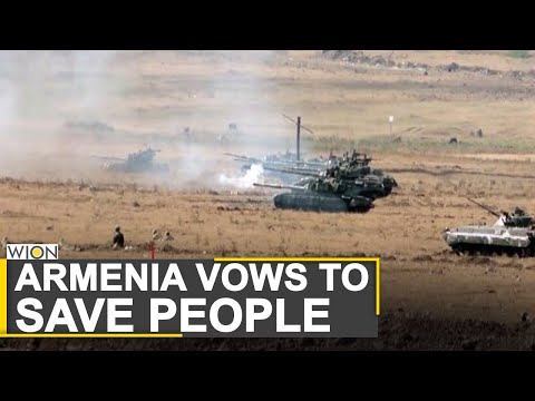 Armenia- Azerbaijan Conflict | Nearly 230 people dead in clashes | World News