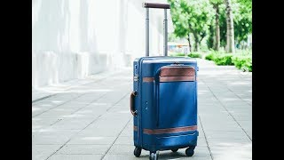 6 Coolest LUGGAGE You Should Have! - Bags Reinvented
