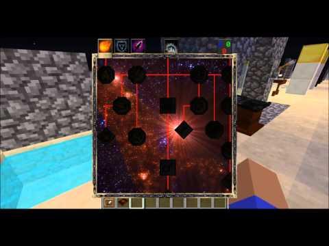 (minecraft) mod spotlight: Ars Magica
