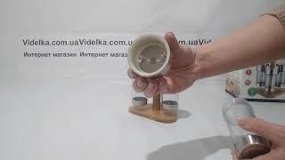 Набор для специй 3_пр Peterhof PH12874 - обзор
