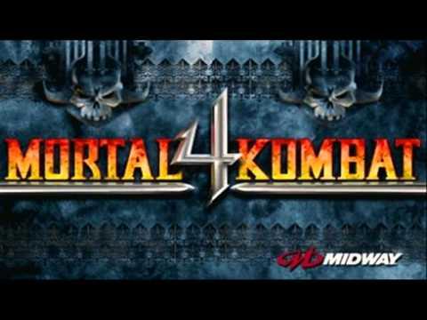 عمل اسرار في لعبة mortal kombat 4 | FunnyCat TV