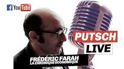La chronique économique de Frédéric Farah