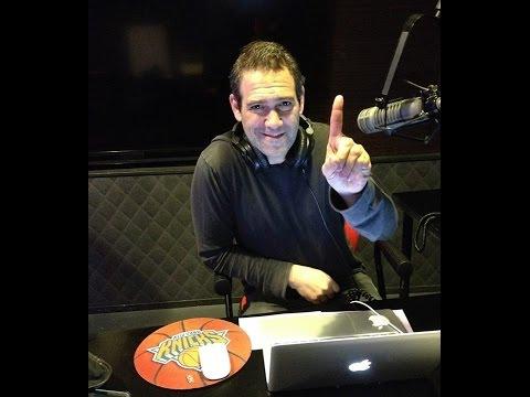 Gregg Miller Sports & Entertainment Talk Radio demo reel