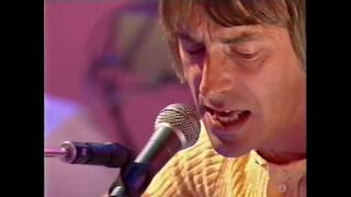 Paul Weller - Up In Suze's Room / Eye Of The Storm - The White Room 1996