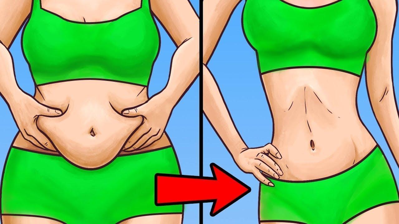 Como bajar de peso en solo 2 semanas gravida
