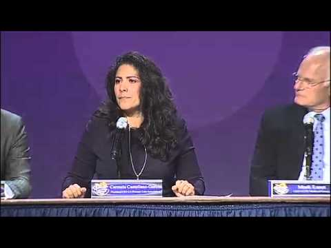 Hospital Industry Panel on Medi Cal