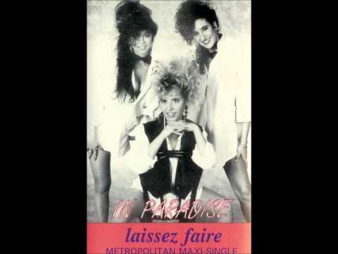 Laissez Faire - In Paradise (Album Version) FREESTYLE MUSIC