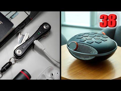 38 New Products Amazon & Aliexpress 2021 | Amazing Gadgets. Cool Future Tech