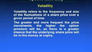 Options Made Easy Module 1 Introduction to Options Part 3