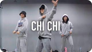 Chi Chi - Trey Songz ft. Chris Brown / Junsun Yoo Choreography
