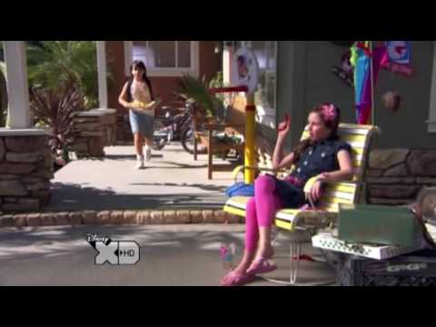 Ryan Newman-Jump Then Fall from YouTube · Duration:  36 seconds