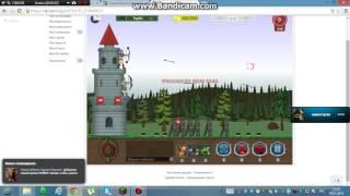 Обзор игры защита башен