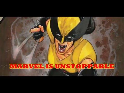 Comic Book Readers Still Love SJW Marvel Comic Books & Only Batman Saves DC