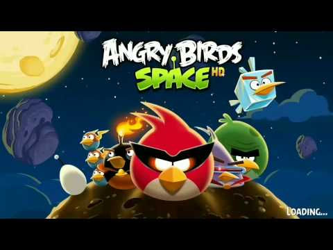 Angry Birds Space HD [Download Mod Hack ] V 2.2.9